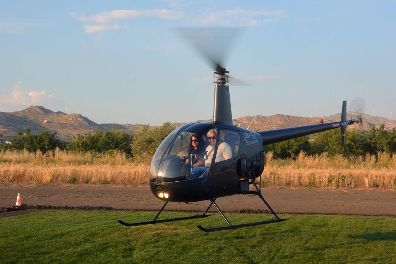 Elicottero Ultraleggero Usato : Avio club agrigento valle dei templi passaggio